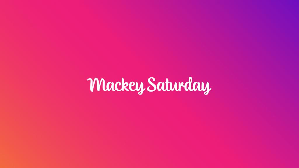 mackey-saturday-instagram