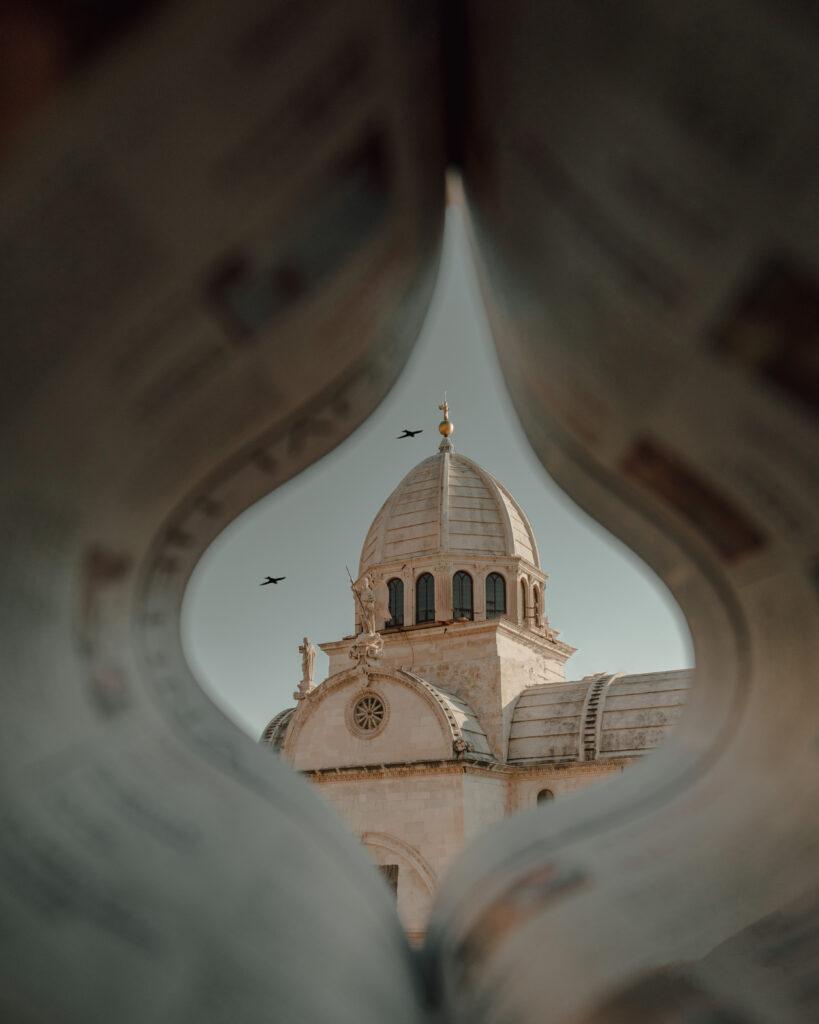 luka-matacic-sibenska-katedrala