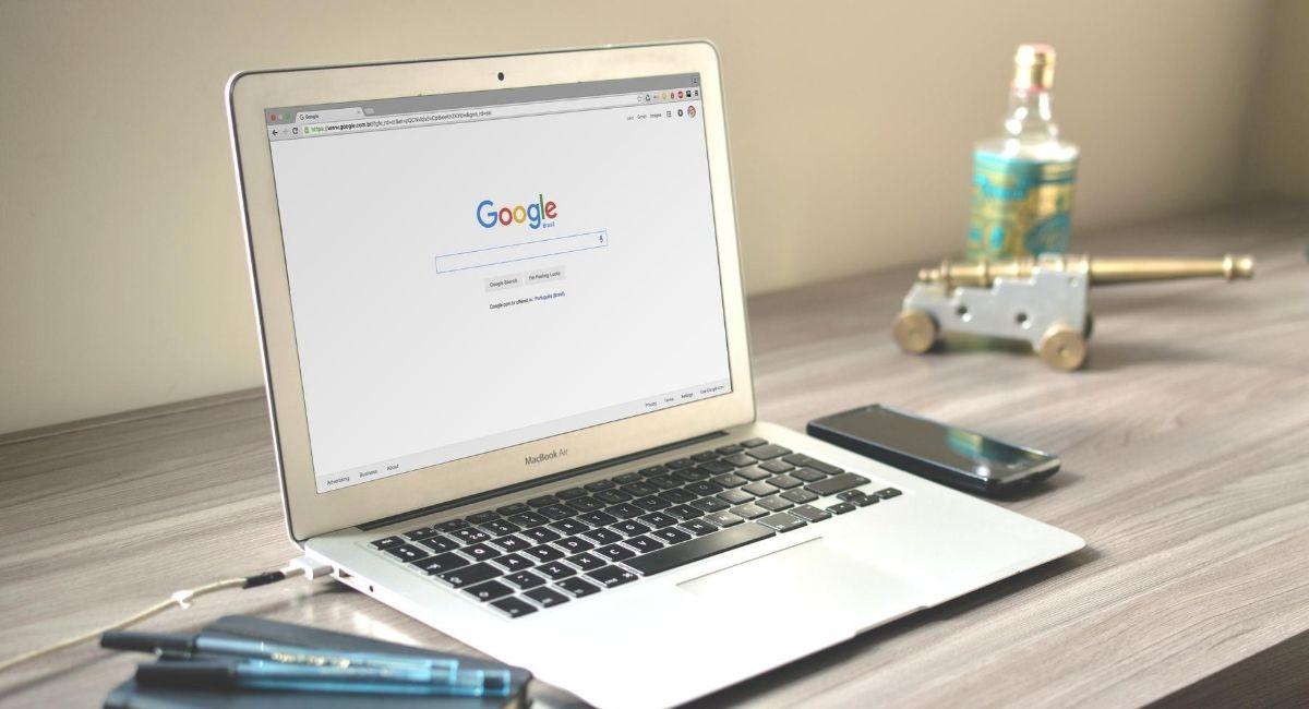 google-algoritam