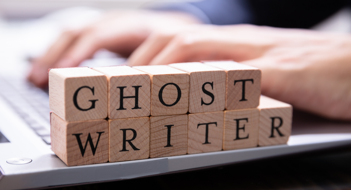 tko-je-ghostwriter