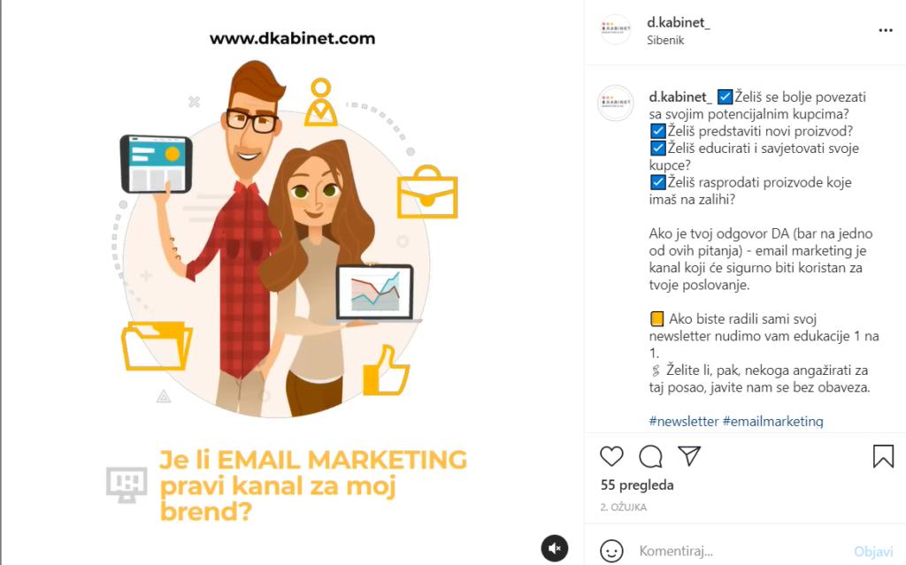 dkabinet-agencija-newsletter-kampanje