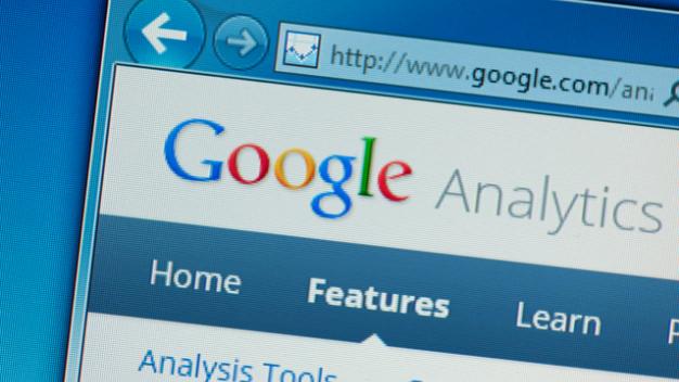 sto-je-google-analytics